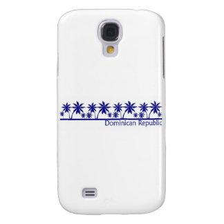 Dominican Republic Samsung Galaxy S4 Case