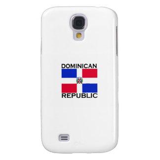 Dominican Republic Samsung Galaxy S4 Covers