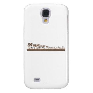 Dominican Republic Samsung Galaxy S4 Cover