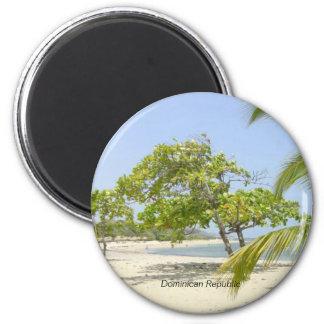 Dominican Republic: Costambar Beach Magnet