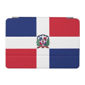 Dominican Republic Flag iPad Mini Cover