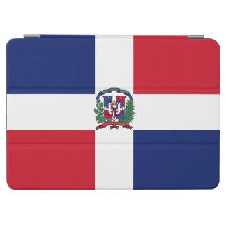 Dominican Republic Flag iPad Air Cover