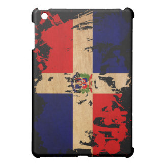 Dominican Republic Flag iPad Mini Cases