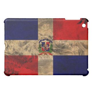 Dominican Republic Flag iPad Mini Covers