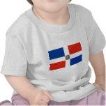 Dominican Republic Flag Tshirt