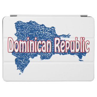Dominican Republic iPad Air Cover