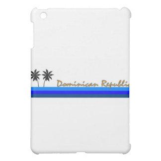 Dominican Republic Cover For The iPad Mini