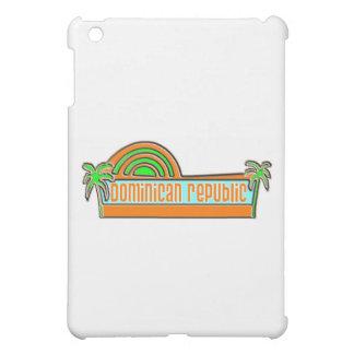 Dominican Republic iPad Mini Cover
