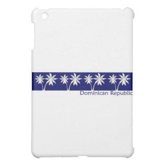 Dominican Republic iPad Mini Covers