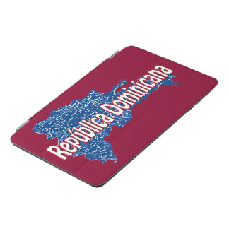 Dominican Republic iPad Mini Cover