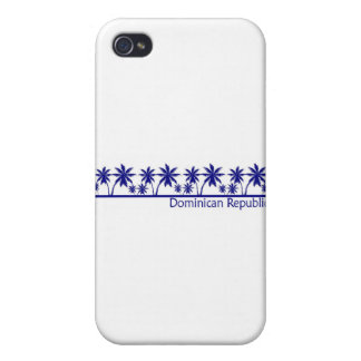 Dominican Republic Covers For iPhone 4
