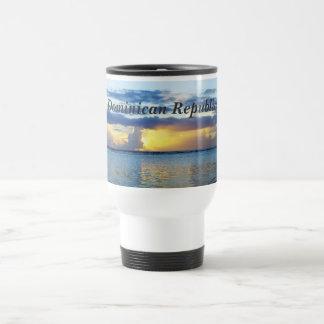 Dominican Republic Coffee Mugs