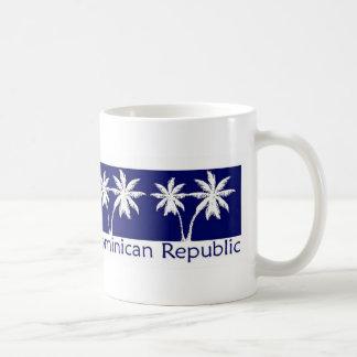 Dominican Republic Coffee Mug