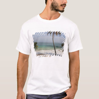 Dominican Republic, North Coast, Abreu, Playa 4 T-Shirt