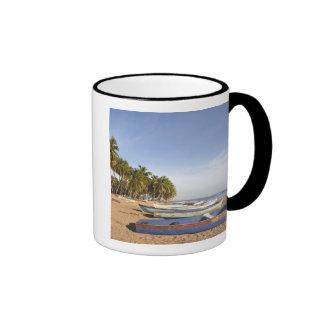 Dominican Republic, North Coast, Nagua, Playa Ringer Mug
