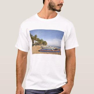 Dominican Republic, North Coast, Nagua, Playa T-Shirt