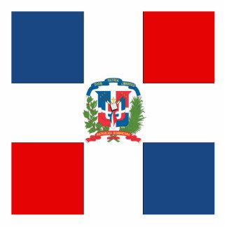 Dominican Republic Photo Cutout