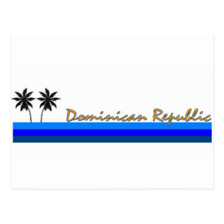 Dominican Republic Post Cards