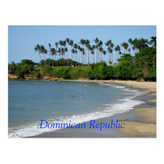 Dominican Republic Postcards
