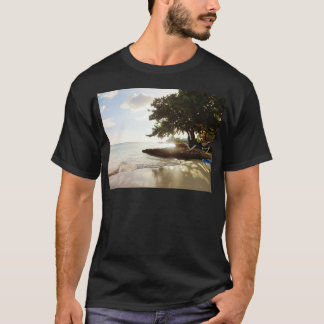 Dominican Republic Punta Canta Beach T-Shirt
