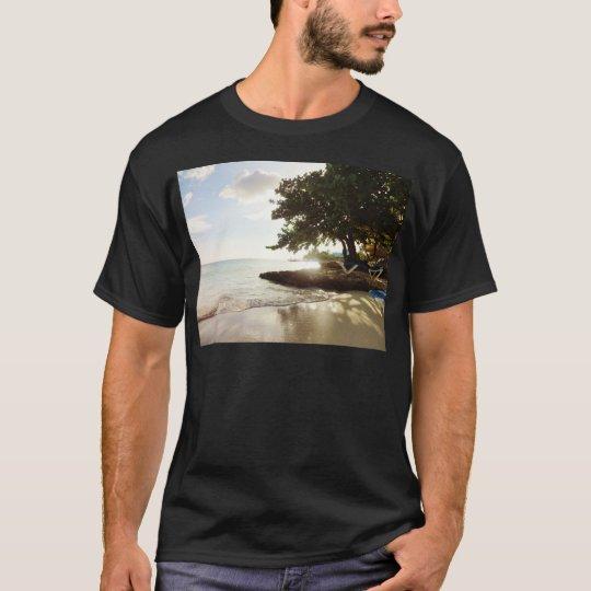 Dominican Republic Punta Canta Beach T-Shirt