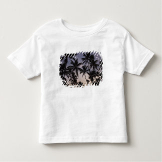 Dominican Republic, Samana Peninsula, Las 2 Toddler T-Shirt