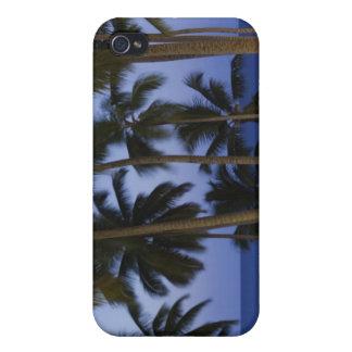 Dominican Republic, Samana Peninsula, Las iPhone 4 Case
