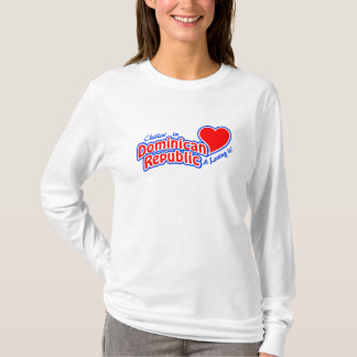 Dominican Republic shirt - choose style