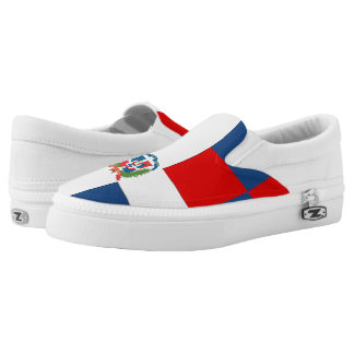 Dominican Republic Slip On Shoes