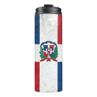 Dominican Republic Thermal Tumbler