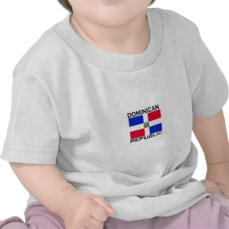 Dominican Republic Shirts