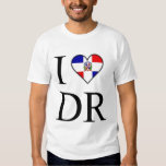 dominican shirts