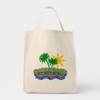 Dominican State of Mind bag - choose style