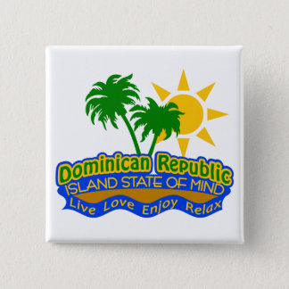 Dominican State of Mind button