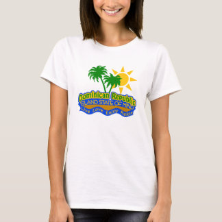 Dominican State of Mind shirt - choose style