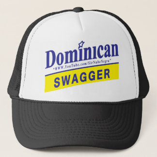 dominican swagger hat