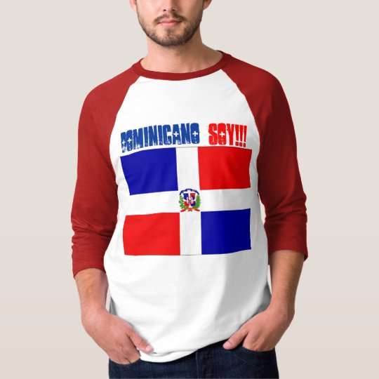 Dominicano Shirt