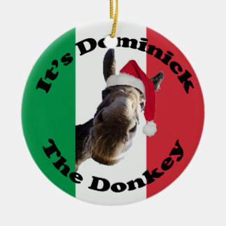 20 - Dominick The Donkey Christmas Song