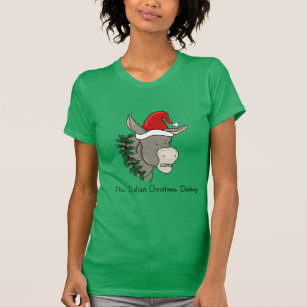 dominick the italian christmas donkey t shirt - Dominick The Italian Christmas Donkey Song