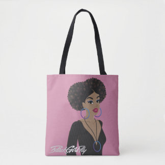 Dominique Tote Bag