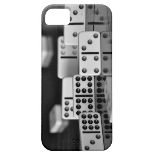 Dominos iPhone 5 Cover