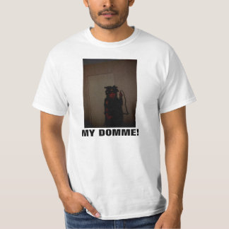 DOMME WITH WHIP T-Shirt