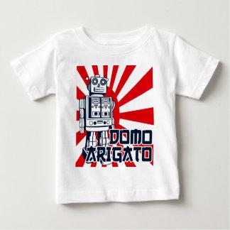 Domo Arigato Baby T-Shirt