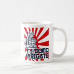 Domo Arigato Mugs