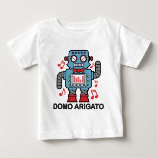 Domo Arigato Tees