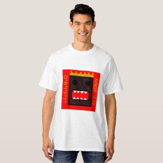 Domo Bear Drift T shirt