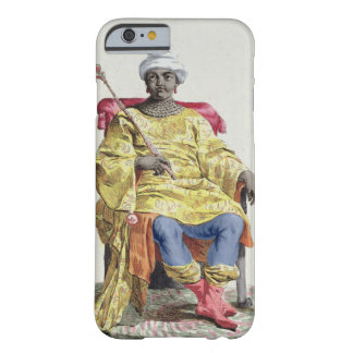 Don Alvares, King of the Congo, from 'Receuil des Barely There iPhone 6 Case