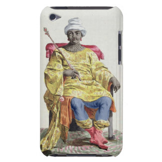 Don Alvares, King of the Congo, from 'Receuil des Barely There iPod Cases