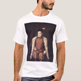 Don Carlos of Austria by Alonso Sanchez T-Shirt