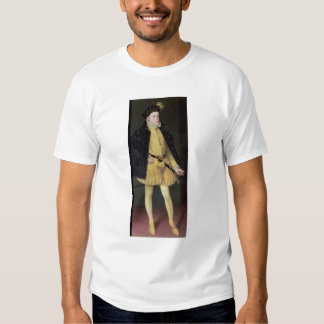 Don Carlos , son of King Philip II of Spain Shirt